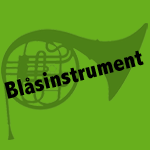 Blsinstrument - arkiv