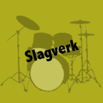 Slagverk - arkiv